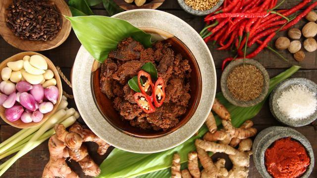 10 Makanan Tradisional Khas Indonesia Dan Daerah Asalnya Pasundan Ekspres