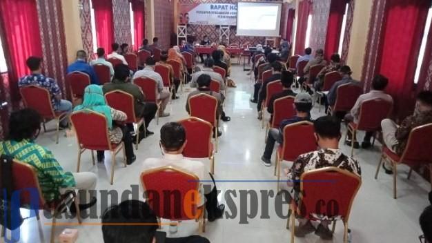 Badan Pengawas Pemilu Kabupaten Karawang