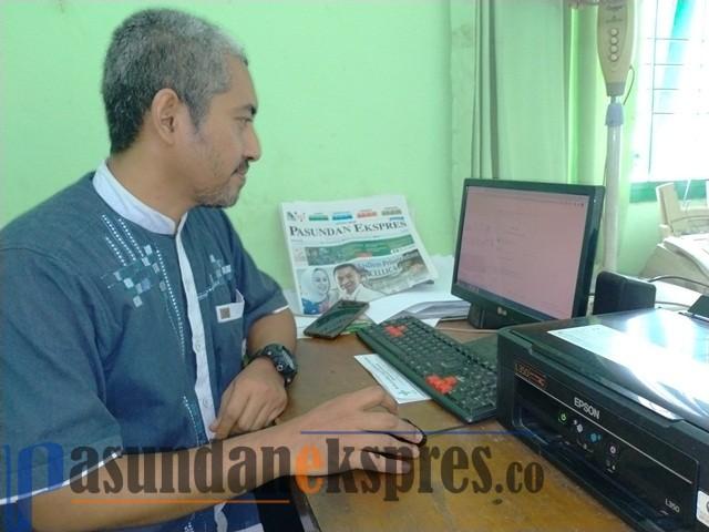 Badan Amil dan Zakat Nasional Subang