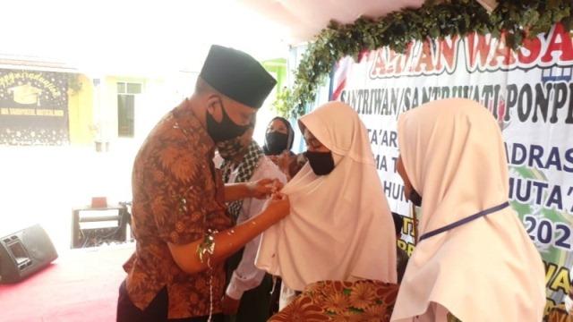 Ponpes Badrul Huda