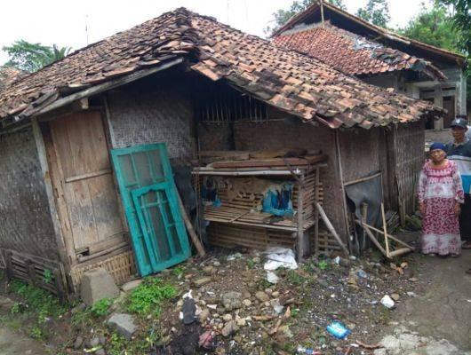 Rumah Tidak Layak