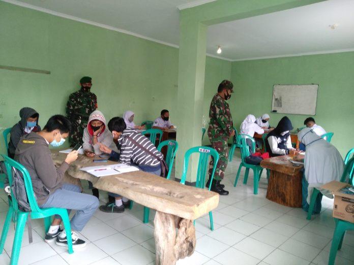 Koramil 0912 Lembang