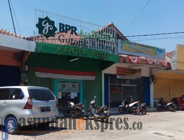 BPRS Gotong Royong