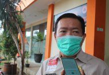 Juru bicara Satgas Covid 19 Kabupaten Subang, dr Maxi