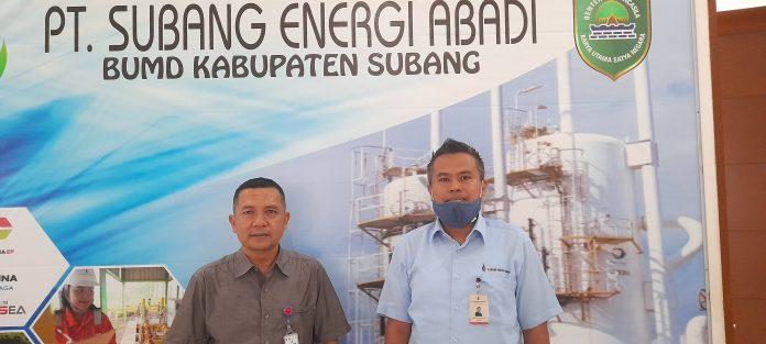 PT Subang Energi Abadi (SEA)