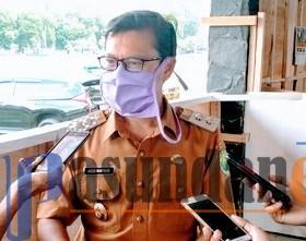 Agus Masykur Rosyadi Wakil Bupati Subang setuju Belajar Tatap Muka di Subang