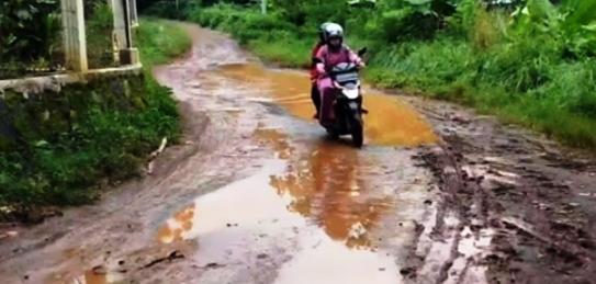 Kepala Dispemdes Kabupaten Subang