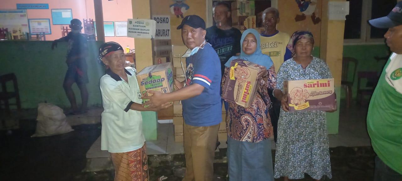 Bantuan BRI Subang
