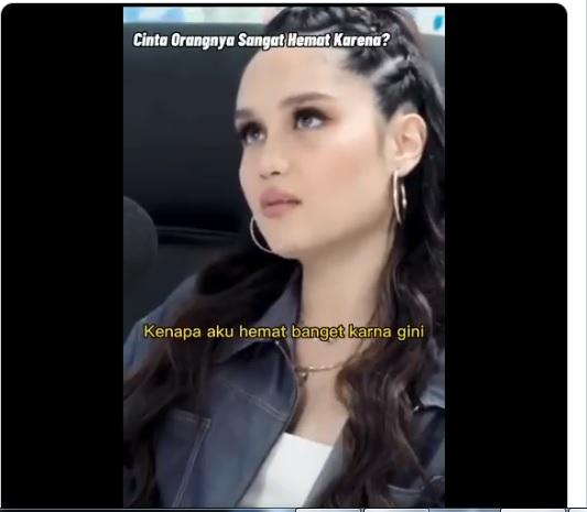 Cinta Laura, Merasa Bersalah Jika Beli Tas 30 Juta, Alasannya Bikin Netizen Terenyuh, Benarkah?