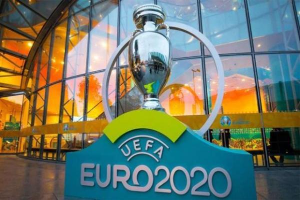 Semifinal dan Final Euro 2020 (2021) Siap Dihadiri 60.000 Supporter