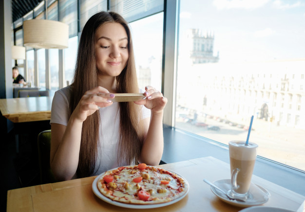 5 Minuman dan Makanan Paling Instagramable Sepanjang Masa