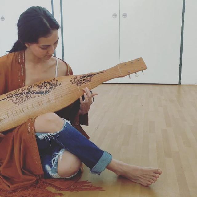 Alat Musik Tradisional Indonesia Beserta Gambarnya