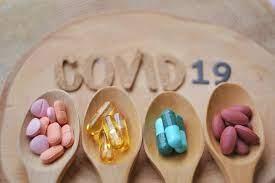 Daftar HET Obat-Obatan Covid 19