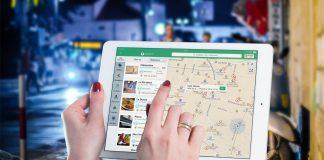 Jangan Bingung, Sekarang Cek Tarif Tol Bisa Via Google Maps